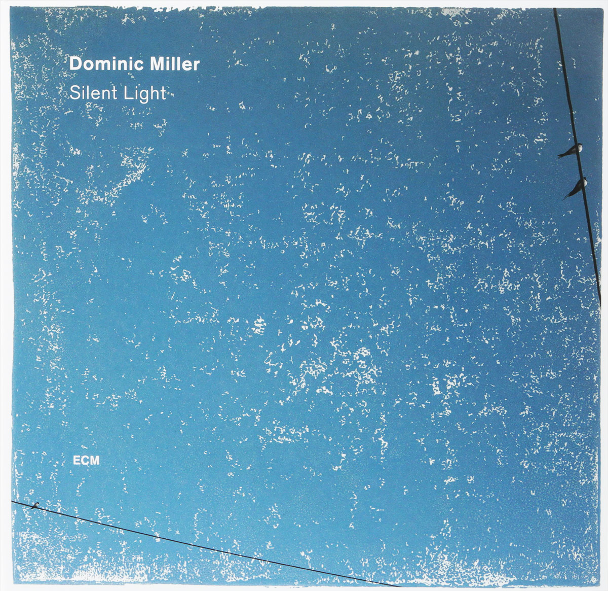 Доминик Миллер Dominic Miller. Silent Light