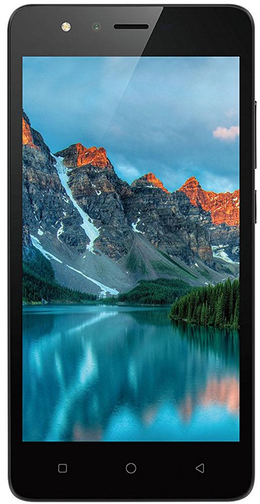 Смартфон Neffos C5A 8 GB, темно-серый