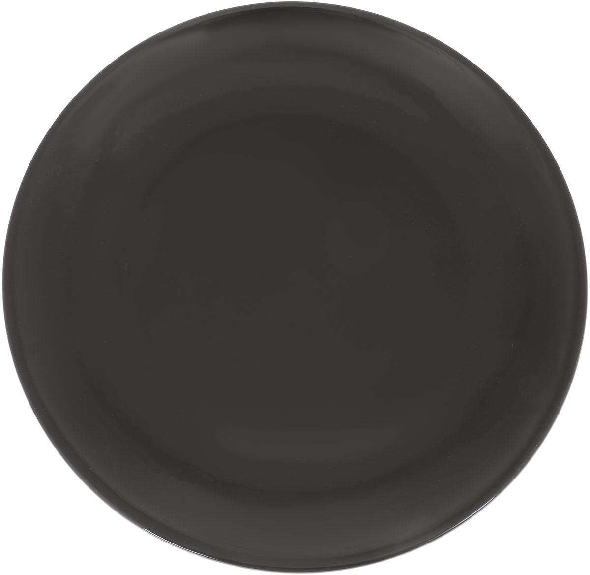"Тарелка Борисовская керамика ""Старина"", диаметр 22 см"