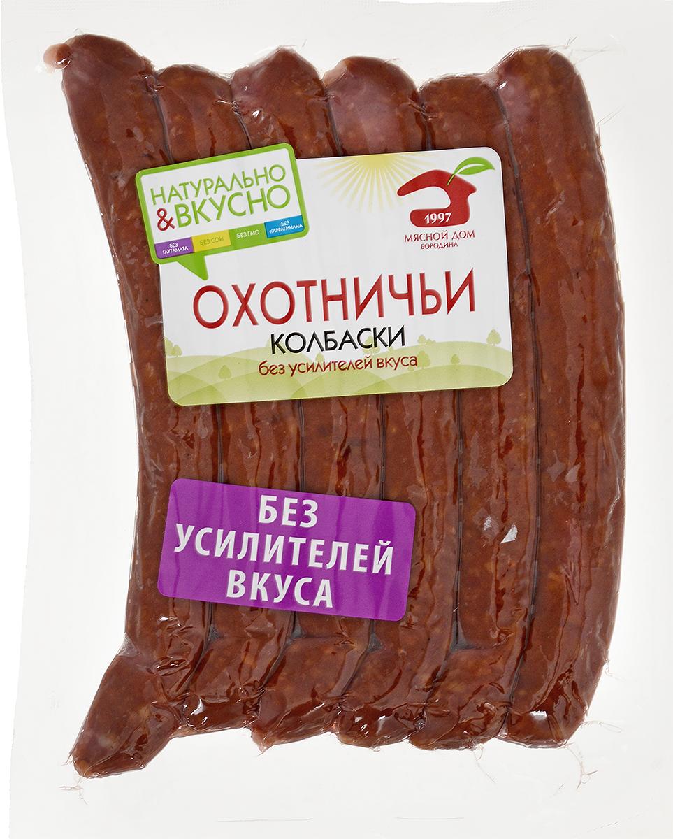 МД Бородина Охотничьи колбаски полукопченые в белковой оболочке, 230 г исаева е солянки рассольники свекольники