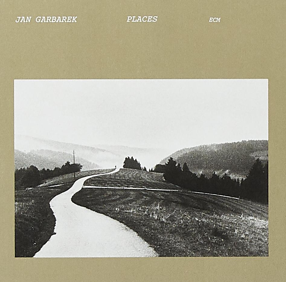 Ян Гарбарек,Билл Коннорс,Джон Тэйлор,Джек Де Джонетт Jan Garbarek. Places (LP) недорого