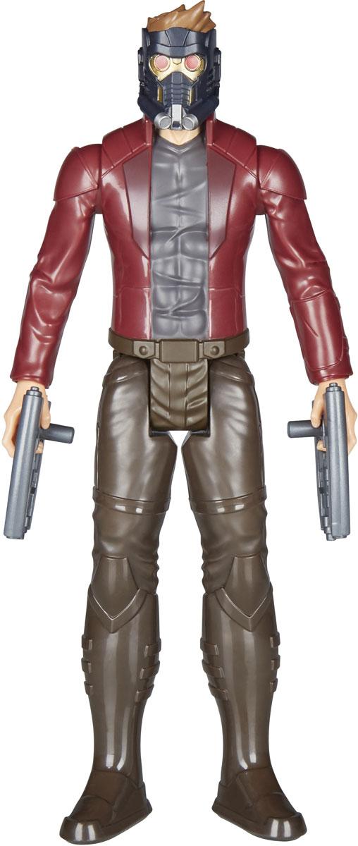 Avengers Игрушка Мстители Титаны Star-Lord essential avengers volume 4