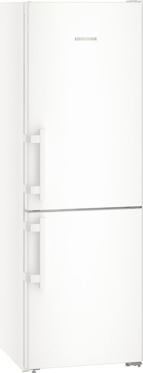 Холодильник Liebherr CU 3515-20001, белый