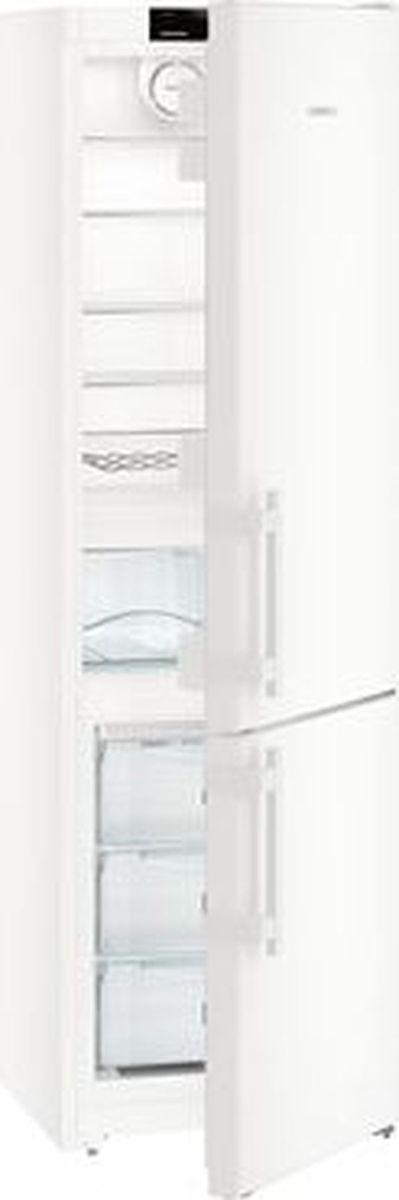 Холодильник Liebherr CN 4015-20001, белый Liebherr