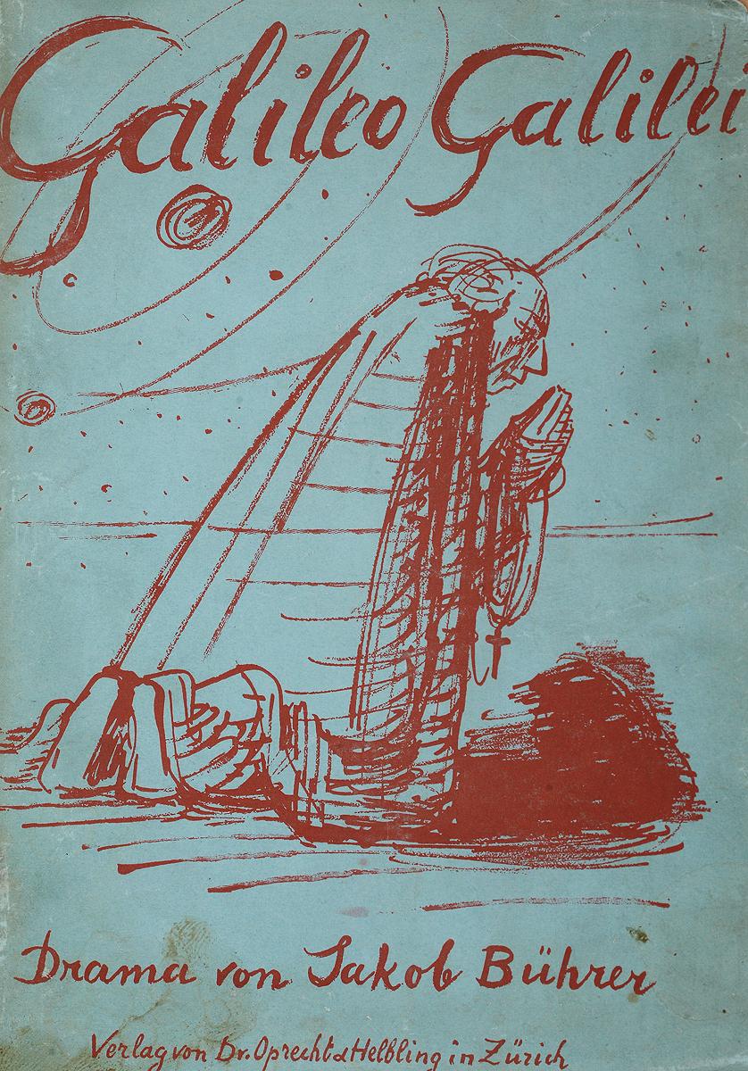 Jakob Buhrer Galileo Galilei jakob buhrer galileo galilei
