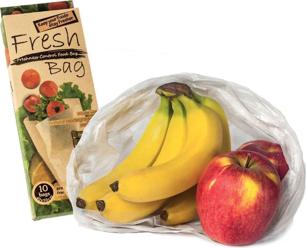 """Фреш-пакеты """"CHEF"""", для хранения продуктов, 10 шт. FRB-10"""