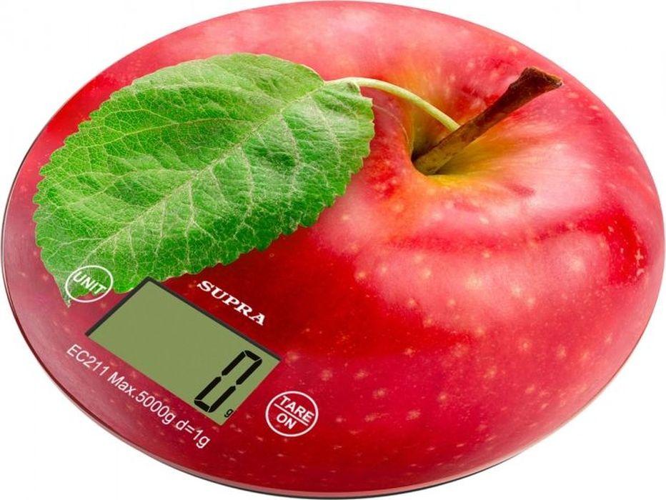 цена на Кухонные весы Supra BSS-4300