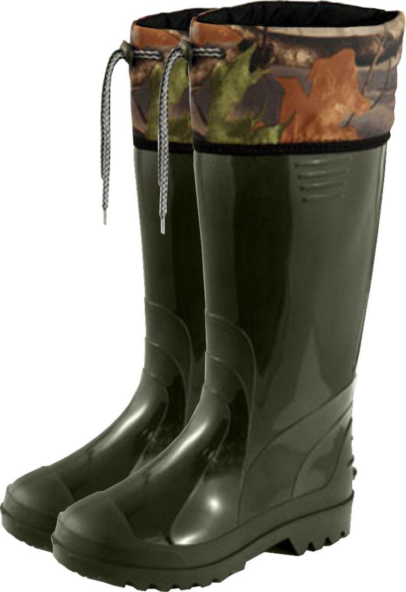 Сапоги для рыбалки Дюна сапоги мужские дарина эверест гео плюс с надставкой и утеплителем цвет оливковый размер 46