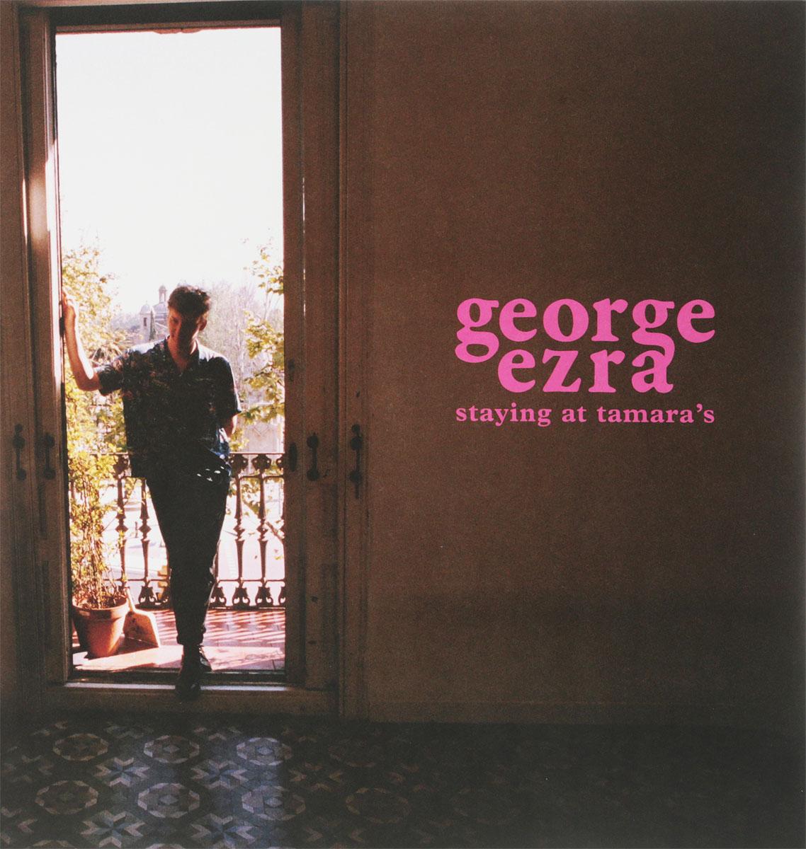 George Ezra George Ezra. Staying At Tamara's