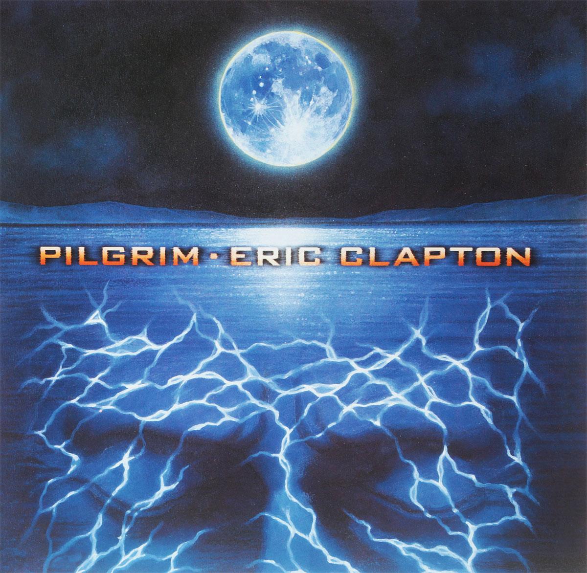 Эрик Клэптон Eric Clapton. Pilgrim (2 LP) эрик клэптон eric clapton slowhand 35th anniversary edition lp