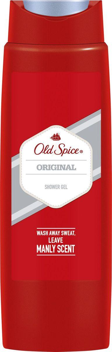 Гель для душа Old Spice Original, 250 мл