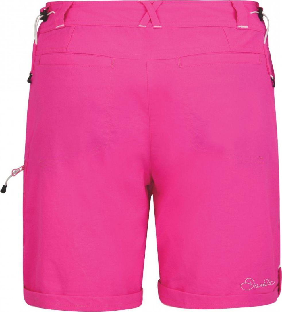 Велошорты женские Dare 2b Melodic Short цвет розовый DWJ336887 Размер 10 4244 Dare 2b