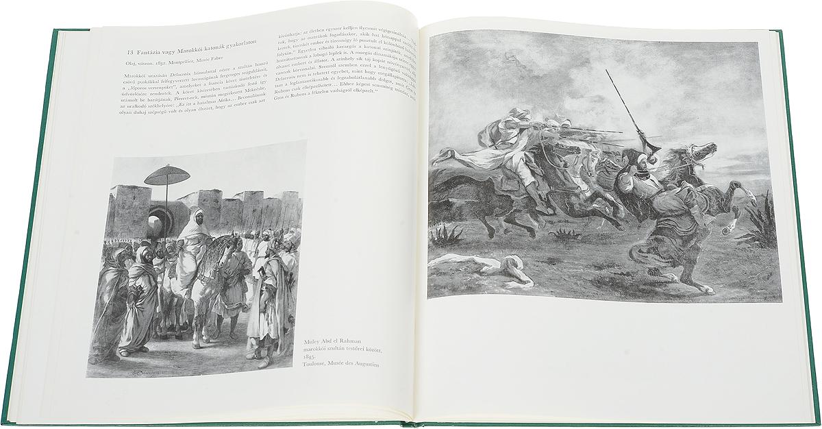 Kuno Mittelstadt. Eugene Delacroix