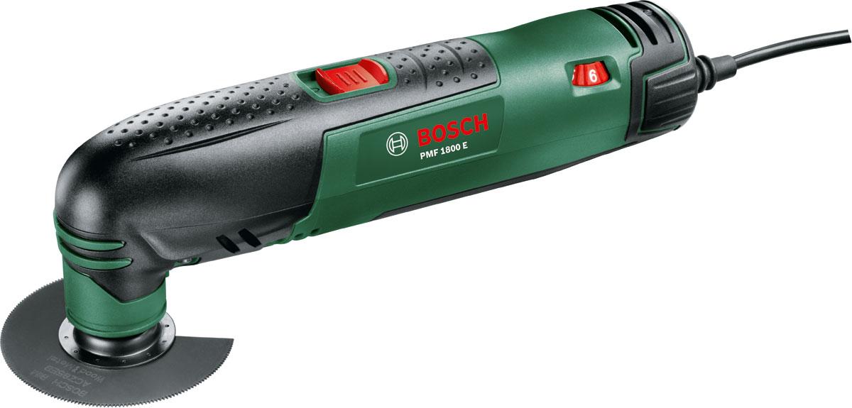 Многофункциональный инструмент Bosch PMF 1800 E кофемашина автоматическая bosch tca 5309