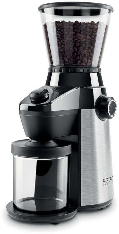 CASO Barista Flavour, Black кофемолка