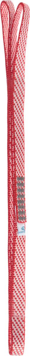 Петля стационная VENTO Экстра, стропа Dyneema 13 мм, цвет: красный, длина 80 см vento 40