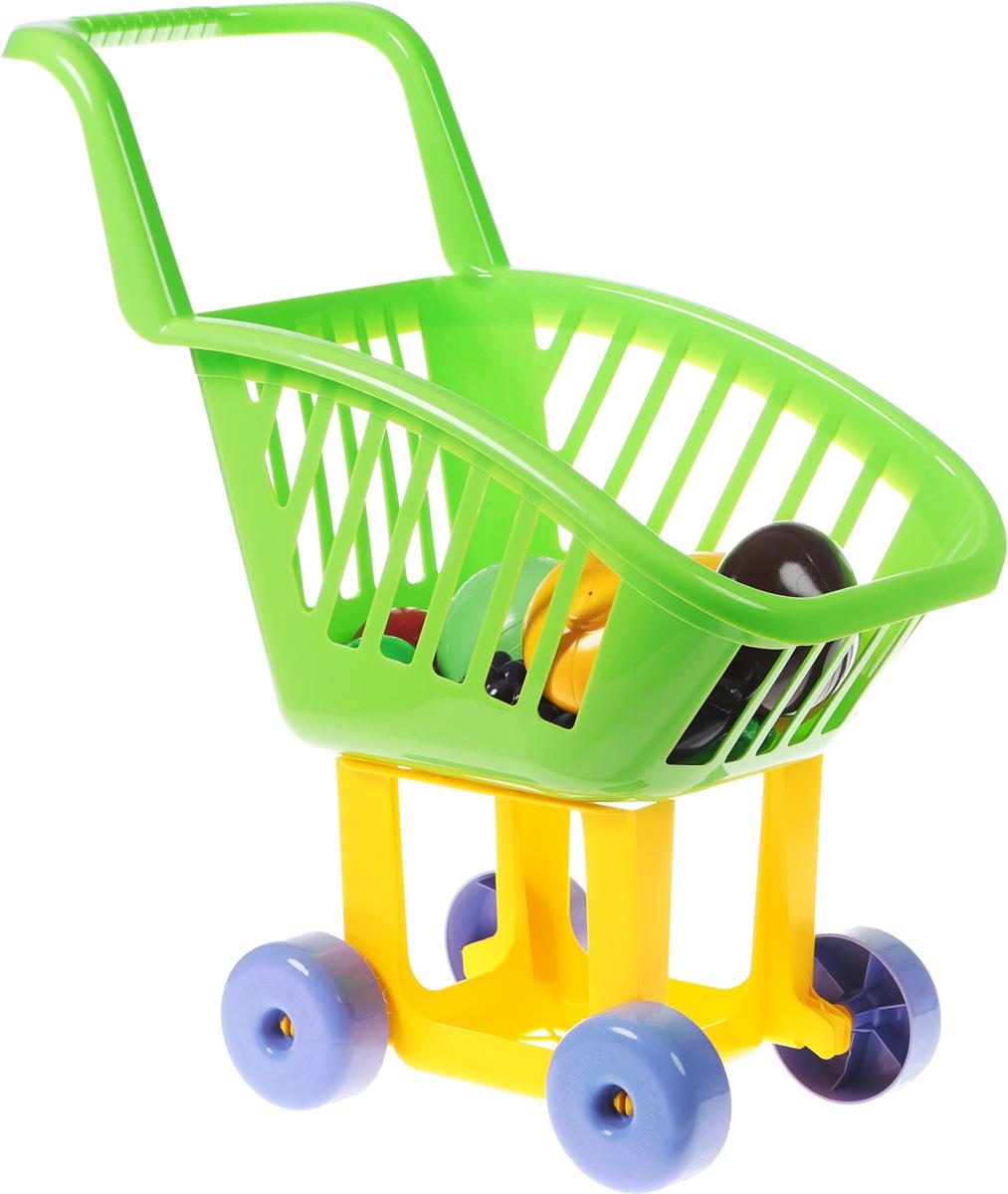 Фото - Пластмастер Игровой набор Мой Урожай цвет зеленый желтый пластмастер игровой набор витаминчик цвет оранжевый сиреневый