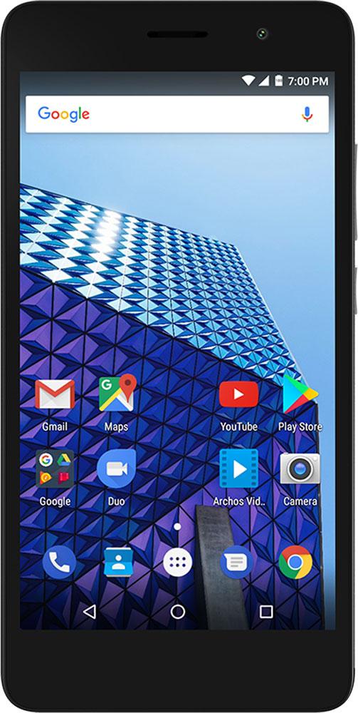 Смартфон Archos Access 50 Color 3G 1/8GB black цена