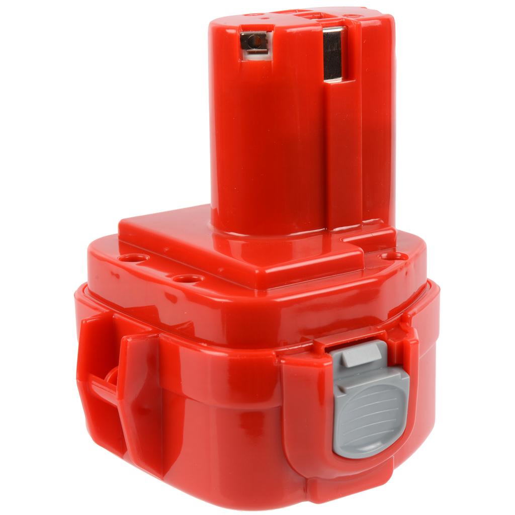 Аккумулятор Заряд НКБ 1220 МК-A, для шуруповертов Makita 12.0В, 2.0Ач, NiCd аккумулятор заряд нкб 1215 мк a для шуруповертов makita 12 0в 1 5ач nicd
