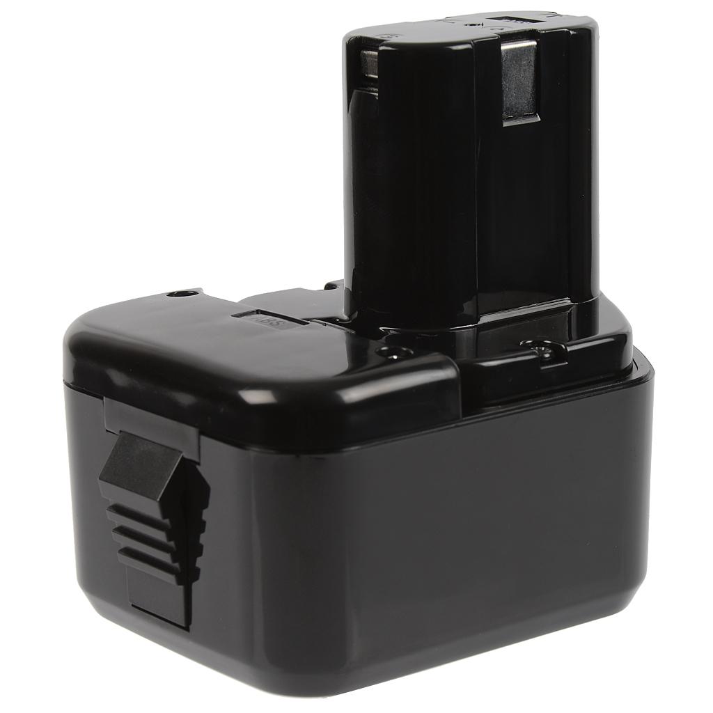 Фото - Аккумулятор Заряд НКБ 1220 ХТ-А, для шуруповертов Hitachi 12.0В, 2.0Ач, NiCd аккумулятор