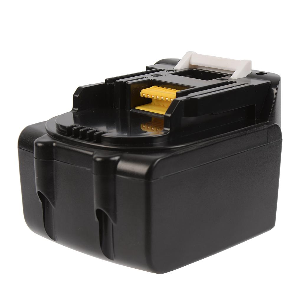 Аккумулятор Заряд ЛИБ 1430 МК-С, для шуруповертов Makita, 14.4В, 3.0Ач, Li-Ion аккумулятор заряд нкб 1215 мк a для шуруповертов makita 12 0в 1 5ач nicd