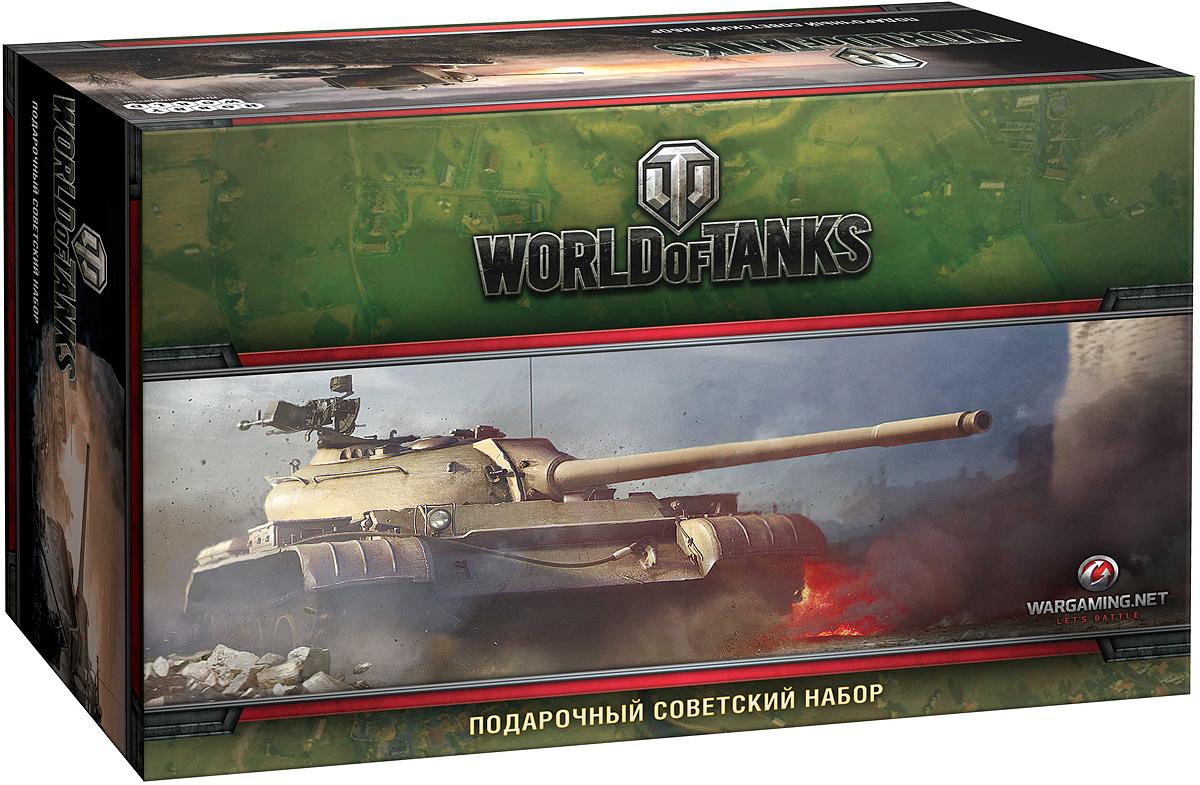 World of Tanks Настольная игра Набор советский настольная игра hobby world world of tanks победители 1596