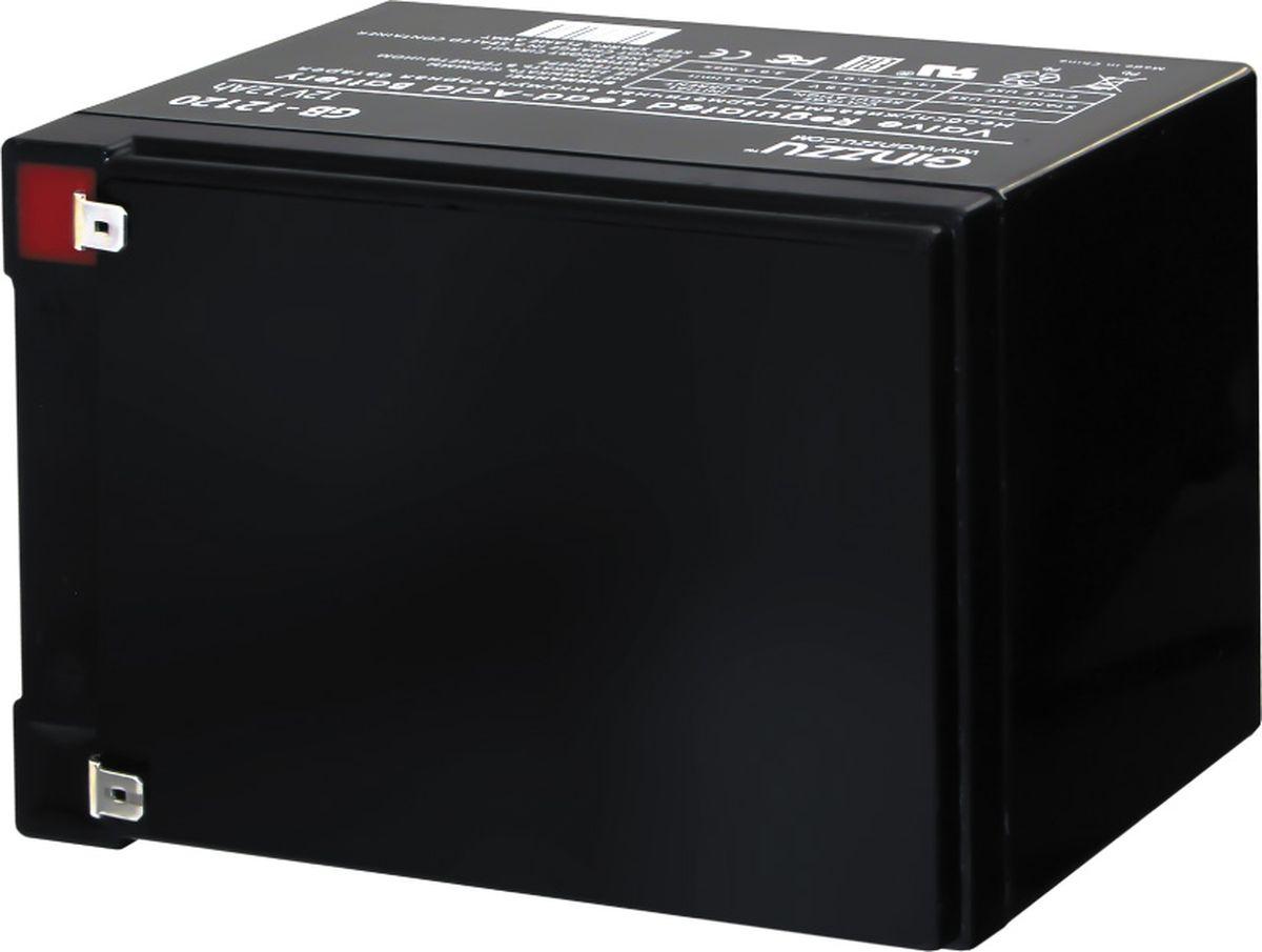 Ginzzu GB-12120 батарея для ИБП