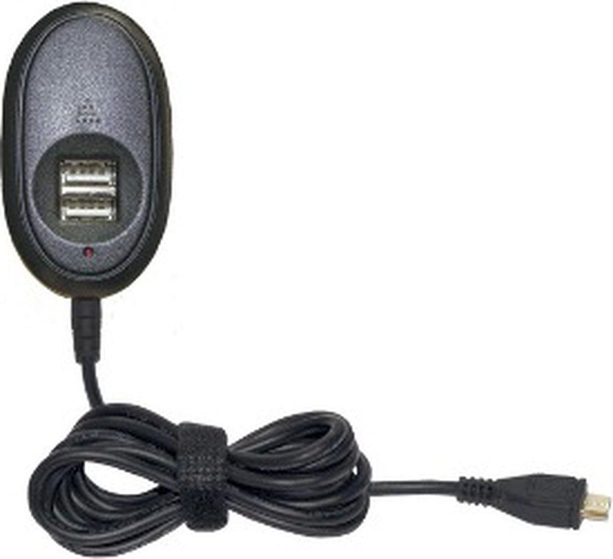 Фото - Ginzzu GA-3412UB, Black сетевое зарядное устройство + кабель micro USB автомобильное зарядное устройство ginzzu ga 4502ub азу 5в 2 4a qc3 0 5v 9v 12v