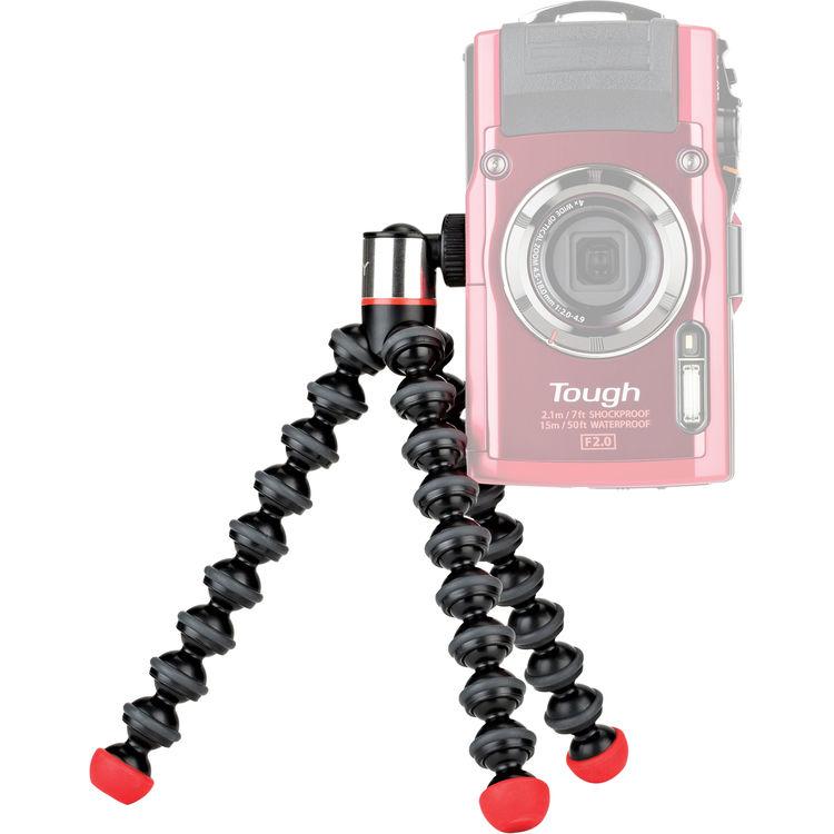 Фото - Штатив Joby GorillaPod Magnetic 325, магнитный проектор