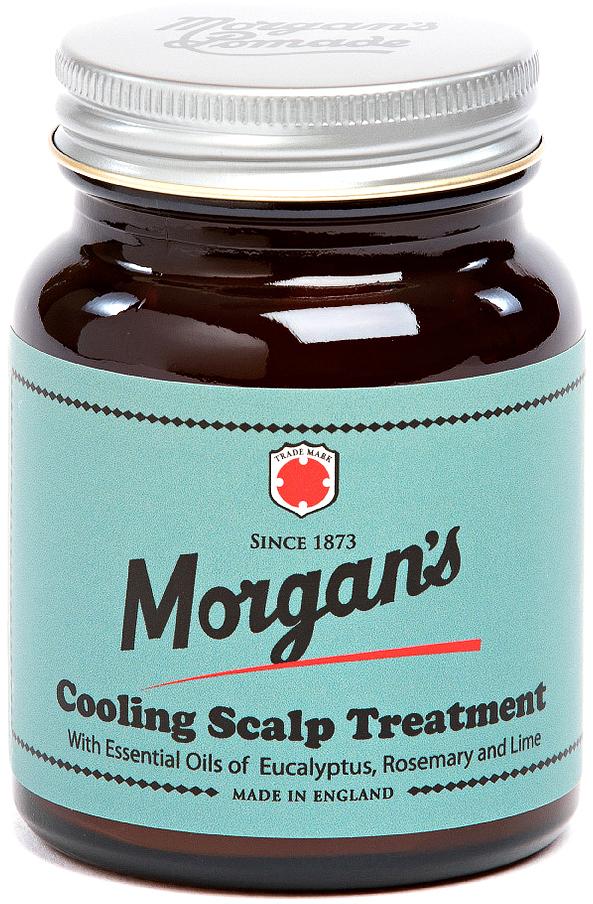 Morgan's Восстанавливающий крем для кожи головы, 100 мл купить ростки пшеницы для еды