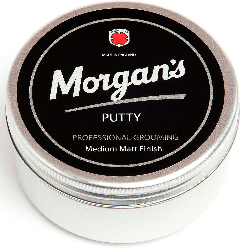 Фото - Morgan's Мастика для укладки волос, 100 мл мастика гандбольная trimona handballwax