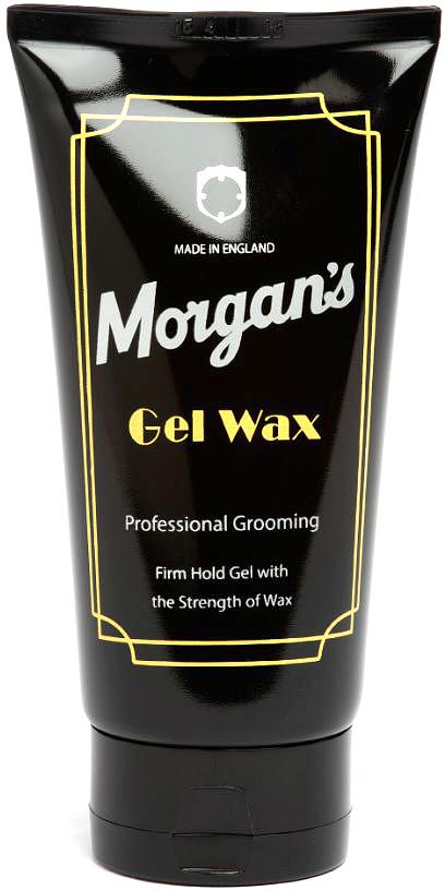 Morgan's Гель-воск для укладки волос, 150 мл гель для укладки волос выпрямляющий smooth 150 мл