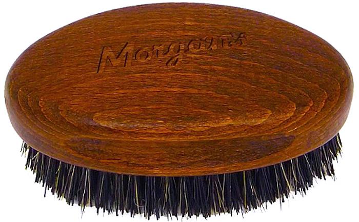 Morgan's Щетка для бороды и усов набор для усов и бороды mondial sv 075 baf n