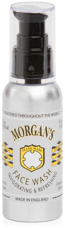 Гель для умывания лица Morgans 100 мл Morgan's
