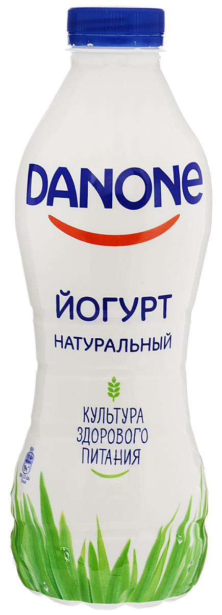 Danone Йогурт питьевой 2,5%, 850 г