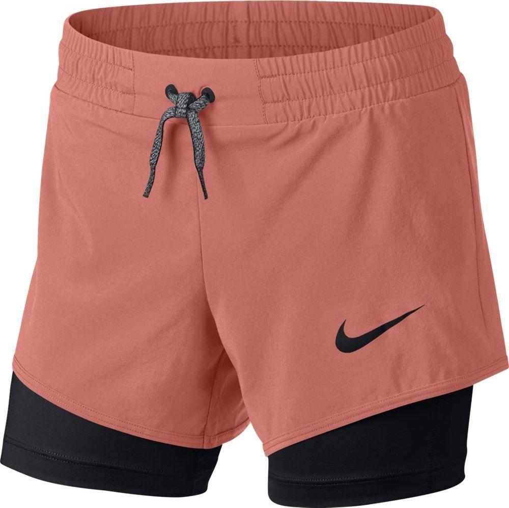 Фото - Шорты Nike шорты luhta luhta lu692ewauhw7