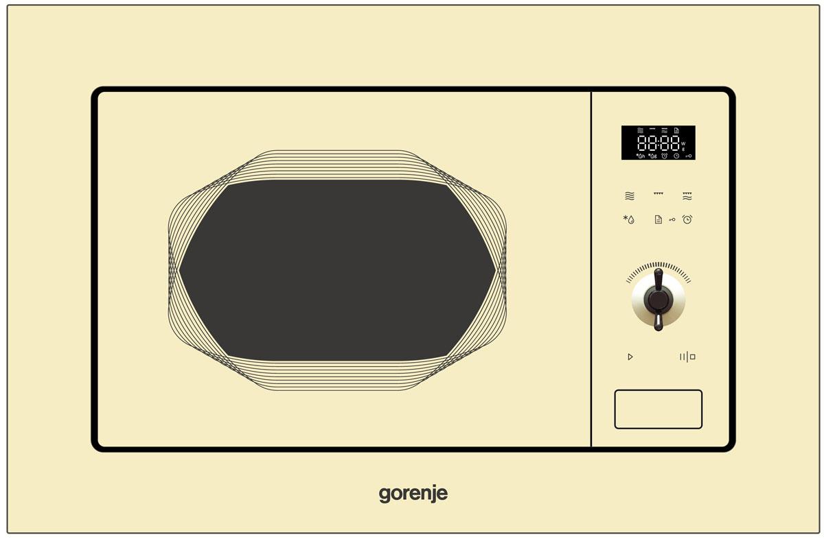 Gorenje BM201INI микроволновая печь встраиваемая