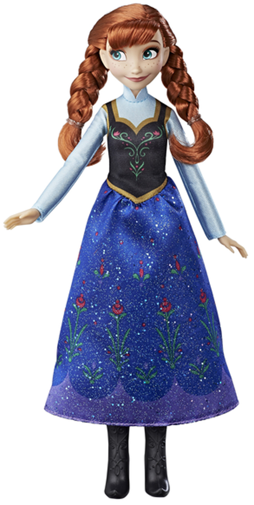 Disney Frozen Кукла Анна
