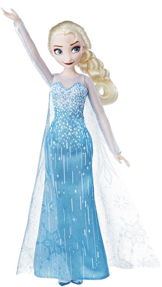 Disney Frozen Кукла Эльза
