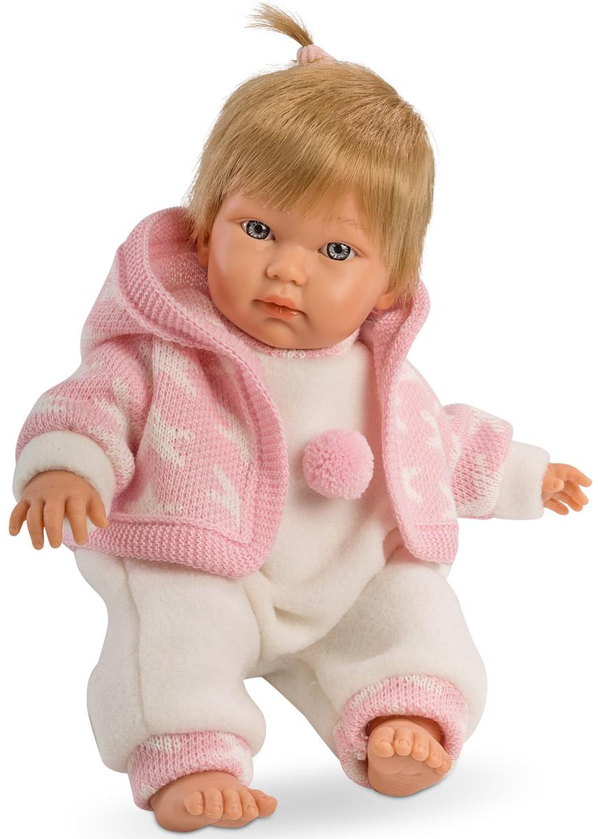 Llorens Кукла Кука L 30002