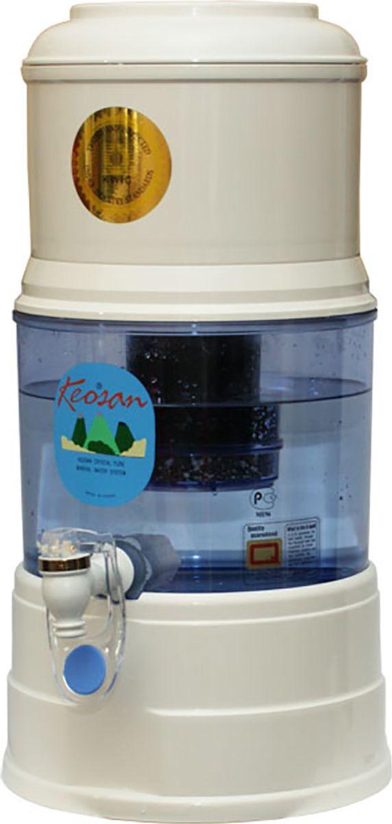 KeoSan NEO-991 фильтр очистки воды, 5 л цена