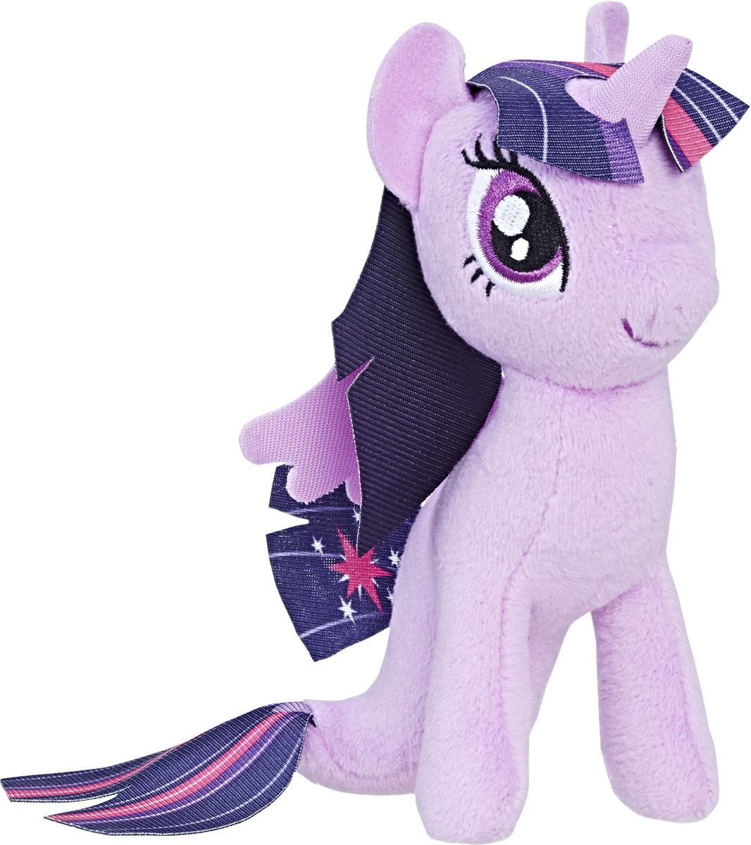 My Little Pony Мягкая игрушка Сумеречная Искорка 13 см