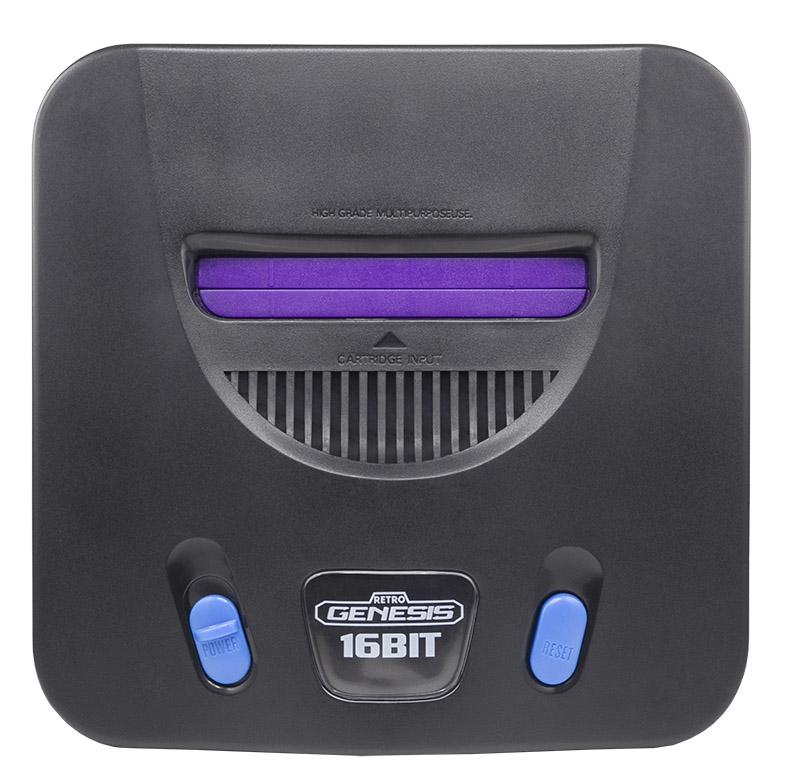 Sega Retro Genesis Modern игровая приставка (170 игр) игры для игровой приставки denn