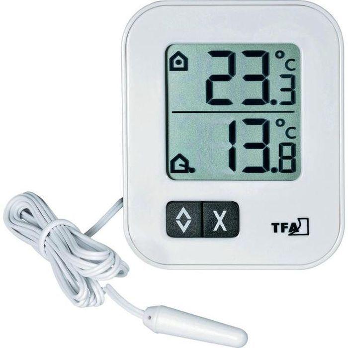 TFA 30.1043.02 EK термометр
