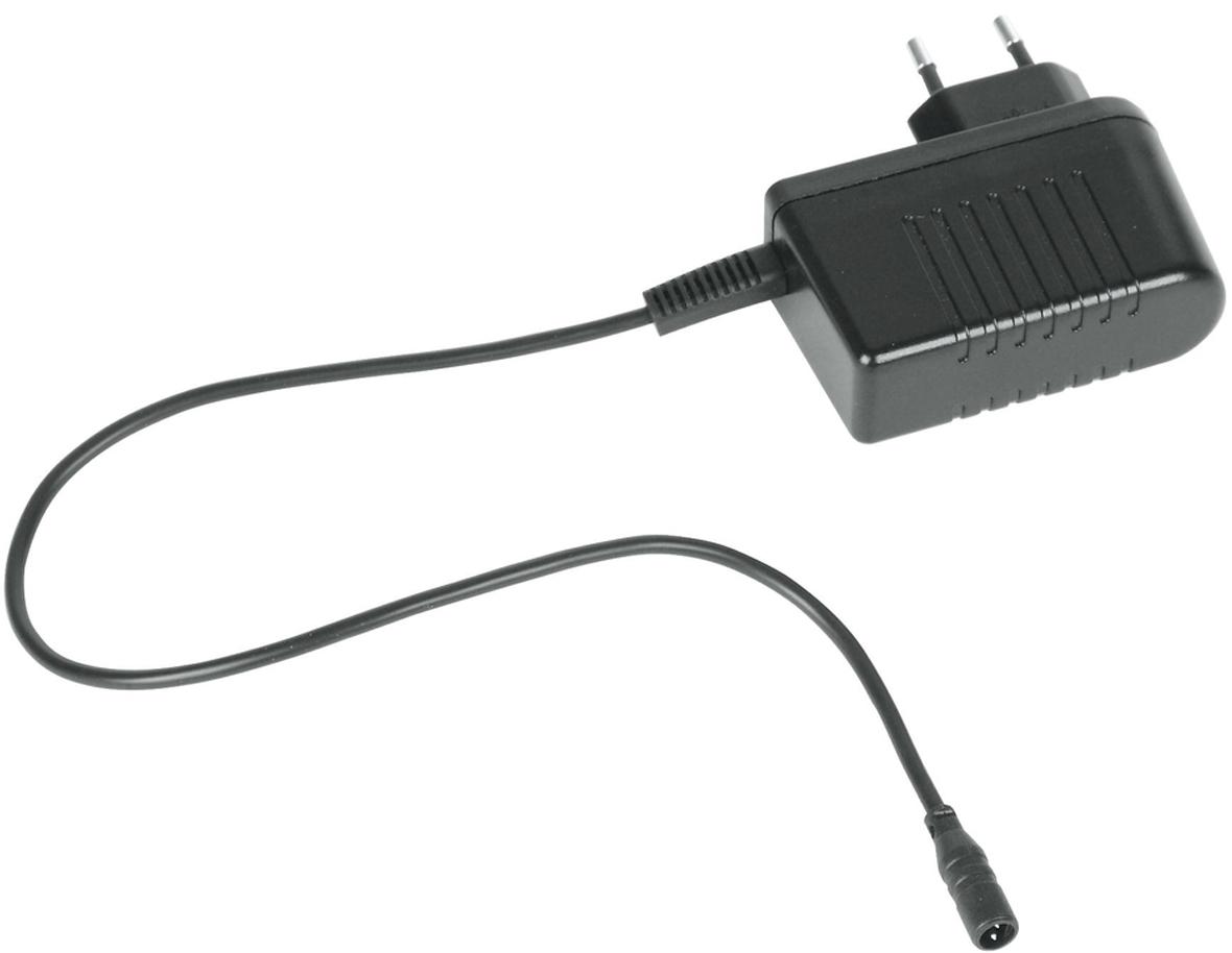 Блок питания GROHE Ondus. 6579000065790000Блок питания для ИК смесителей. Выходное напряжение 6 В.Длина кабеля 400 мм.