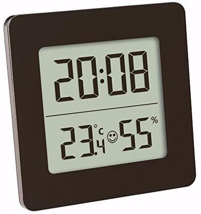 TFA 30.5038.01 термометр для школы нужна временная или постоянная регистрация
