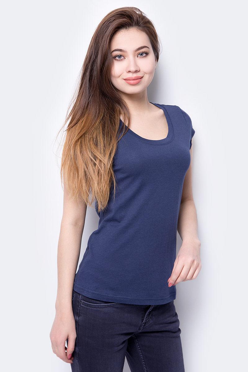 Футболка MUSTANG футболка женская mustang цвет светло серый 1005500 4141 размер xs 40