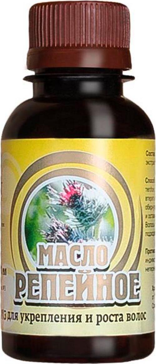 Биолит Репейное масло, 100 мл Биолит