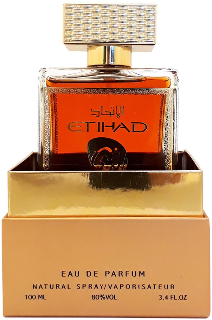 Khalis Royal Etihad Парфюмерная вода, 100 мл парфюмерная вода унисекс khalis oud syofi 100 мл kh215648