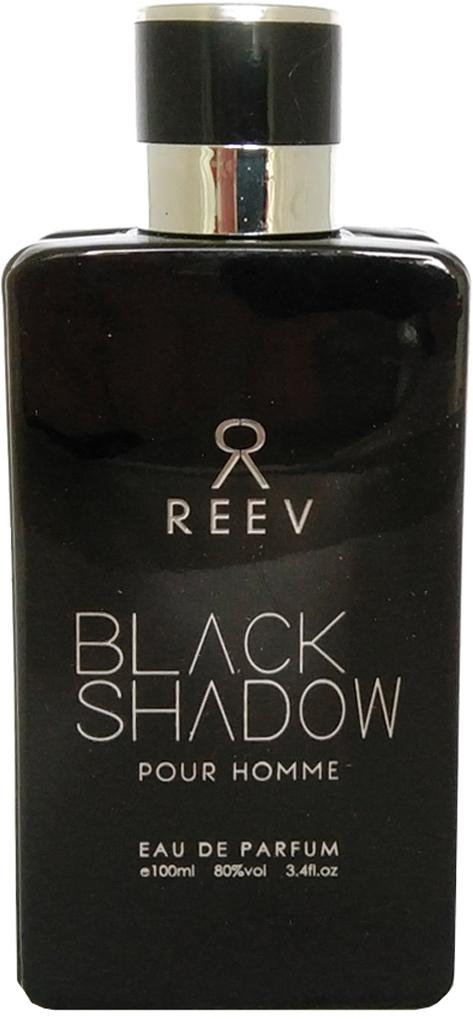 Khalis Reev Black Shadow Pour Homme Парфюмерная вода мужская, 100 мл khalis reev black shadow pour homme парфюмерная вода мужская 100 мл